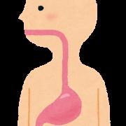 逆流性食道炎は気長に治療が必要。