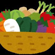 野菜は色々な料理に使えますし美味しいです